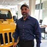 Rafael Rios at Salerno Duane Chrysler Jeep