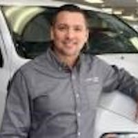 Sergio Ovalle at Salerno Duane Chrysler Jeep