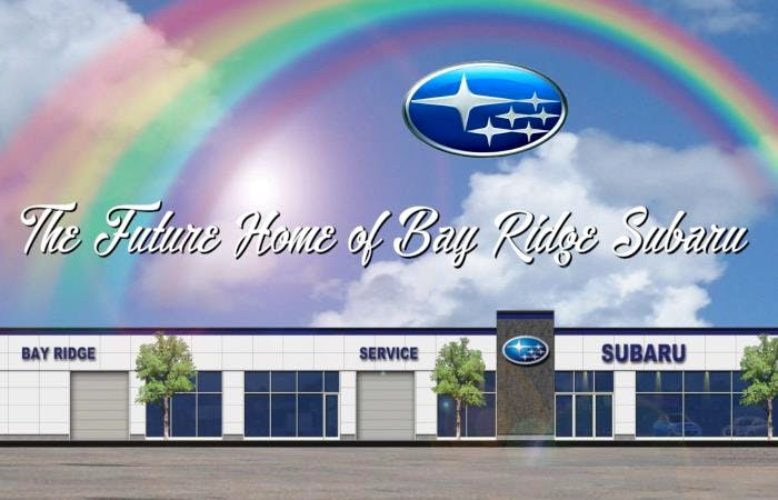 Bay Ridge Subaru, Brooklyn, NY, 11214