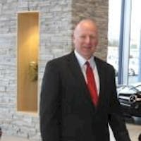 Gene Woods at Mercedes-Benz of St. Charles