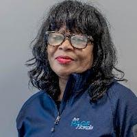 Maureen Erengwa at Bill Page Honda