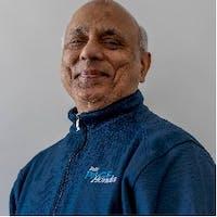 Syed  Hussain at Bill Page Honda