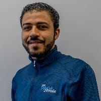 Mourad Dakir at Bill Page Honda