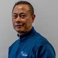 Jon Vu at Bill Page Honda