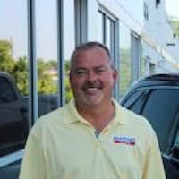 Gary Fields at Frankfort Toyota