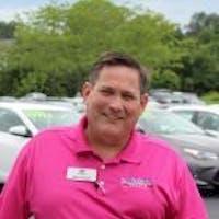Dan Hicks at Frankfort Toyota