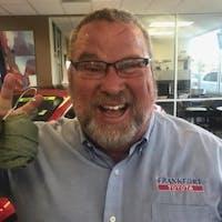 Billy O'Banion at Frankfort Toyota