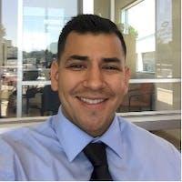 Nicholas Arriaga at Capitol Chevrolet