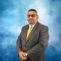 Jaime  Gallegos at Capitol Chevrolet