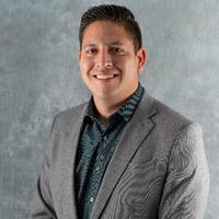 Omar Mercado at Capitol Chevrolet