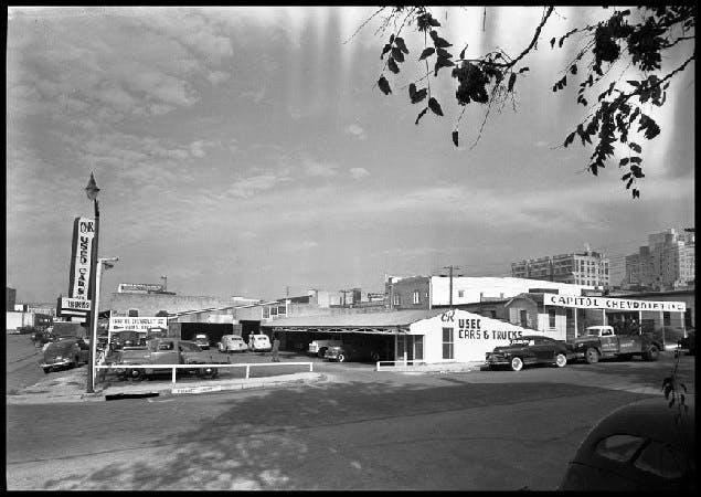 Capitol Chevrolet, Austin, TX, 78745