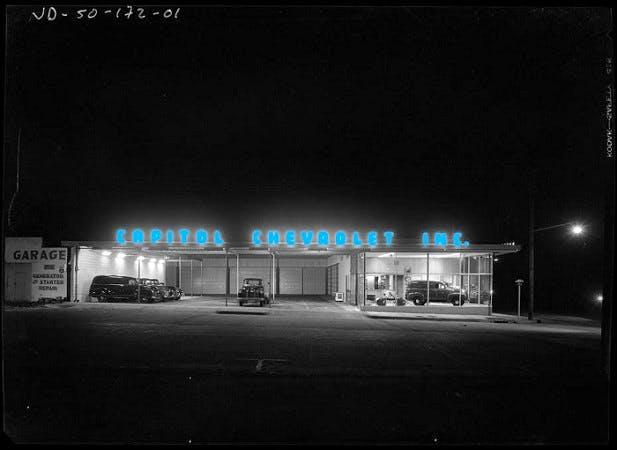 Chevy Dealership Austin >> Capitol Chevrolet Chevrolet Used Car Dealer Service