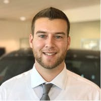 Andrew Seipel at Ditschman/Flemington Ford Lincoln