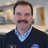 Todd Baty at Ditschman/Flemington Ford Lincoln - Service Center