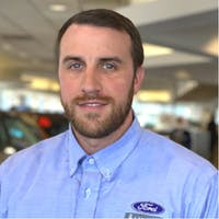 Shane Hoiles at Ditschman/Flemington Ford Lincoln