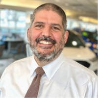 Kevin Crowley at Ditschman/Flemington Ford Lincoln