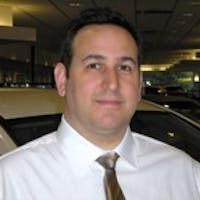 Peter Puglia at Ditschman/Flemington Ford Lincoln