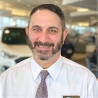 Chris Callahan at Ditschman/Flemington Ford Lincoln