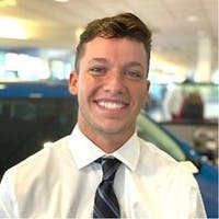Matthew Young at Ditschman/Flemington Ford Lincoln