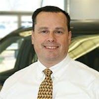 Denis O'Brien at Ditschman/Flemington Ford Lincoln