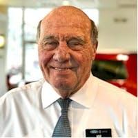 Joe Valenti at Ditschman/Flemington Ford Lincoln