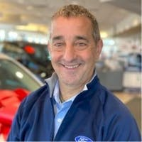 Rick Kaplan at Ditschman/Flemington Ford Lincoln - Service Center