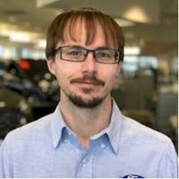 Curtis Price at Ditschman/Flemington Ford Lincoln - Service Center