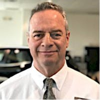 Pete Chicarelli at Ditschman/Flemington Ford Lincoln