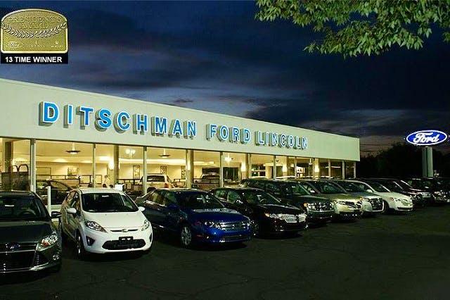 Ditschman/Flemington Ford Lincoln, Flemington, NJ, 08822