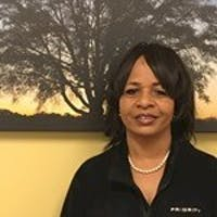 Corliss Struckman at Priority Toyota Chesapeake