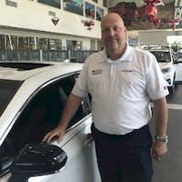 Daniel Vennard at Priority Toyota Chesapeake