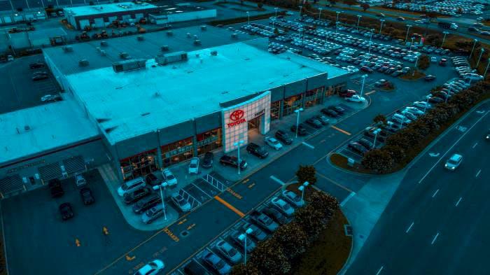 Priority Toyota Chesapeake, Chesapeake, VA, 23320
