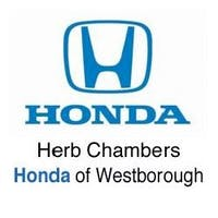 Stephen Santo at Herb Chambers Honda of Westborough
