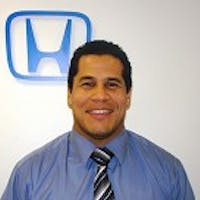 Emilio Navarro at Herb Chambers Honda of Seekonk