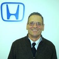 Bill  Panaccione at Herb Chambers Honda of Seekonk