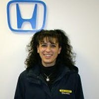 Malainne Costa at Herb Chambers Honda of Seekonk