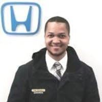 Rancier Matos at Herb Chambers Honda of Seekonk