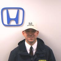 John Mitchell at Herb Chambers Honda of Seekonk