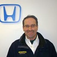 Tim Islip at Herb Chambers Honda of Seekonk
