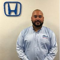 Danny Reyes at Herb Chambers Honda of Seekonk