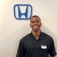 Rico King at Herb Chambers Honda of Seekonk