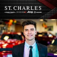 Samuel Ayers at St. Charles Chrysler Dodge Jeep Ram
