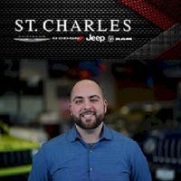 Jeff Jaskoske at St. Charles Chrysler Dodge Jeep Ram