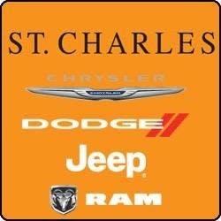 St. Charles Chrysler Dodge Jeep Ram, St. Charles, IL, 60174