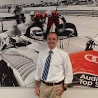 Joshua Phillips at Audi Nashua