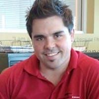 Cejay Sommer at Avondale Toyota - Service Center