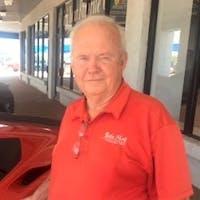 Mike Adkins at John Holt Chevrolet Cadillac