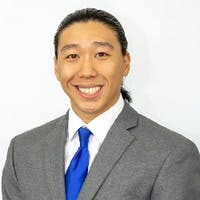 Andy Fong at Principle Toyota