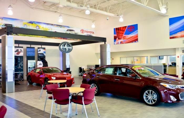 Principle Toyota, Memphis, TN, 38125