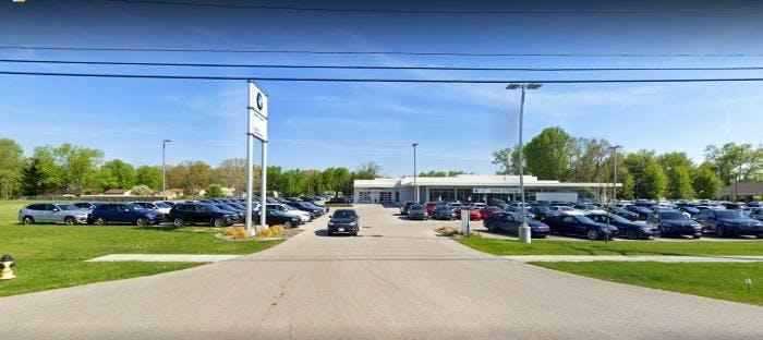 BMW of Toledo, Toledo, OH, 43617
